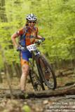 2010 Greenbrier Challenge mountain bike race