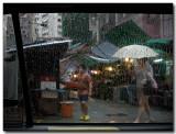 one rainy summer day...