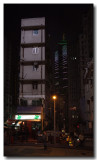 peel street & the centre
