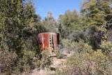 Livestock Water Tank