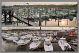 September : Sesuit Marina Panorama Comp