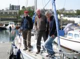 Vikingur around Ireland 2010