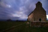 Vielle église Hautes Pyrenées