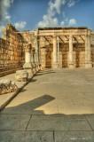 Capernaum Galilée   Israël