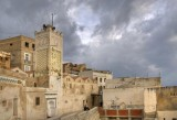 Casbah - Alger - Stormy weather