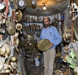 Casbah - Alger - Craftsman's trade