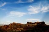 Offera mountain... to the sky