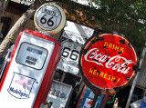 Route 66 .... Arizona !