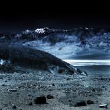 Moon prespective