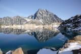 Ingalls Lake 10-27-07