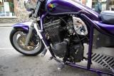 Suzuki Bandit Trike