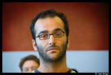 In September 2007, gay rights activist Jimmy was arrested by the immigration police and put in detention in Soesterberg. Jimmy sought asylum in the Netherlands after he had to flee from his home country, Lebanon, in May 2002.