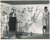 Gentle Animation Show - Image #, Vancouver, 1975.