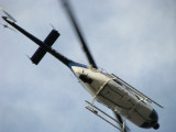 Helicopters - Philadelphia Police and News & misc