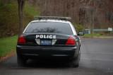 Middletown Twp. Police Cruiser