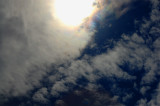 Sun & Clouds 3