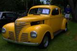 Antique - Classic & Modified Car Show