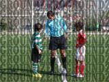 Benfica vs Sporting  ( Escolas B ) 13/03/10