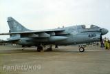 LTV A-7A  Corsair II  157452  AG-400