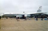 Boeing OC-135B  61-2670/OF   55thRW