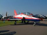 BAe Hawk T1  XX341