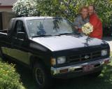 Rachel and Brian Gootee