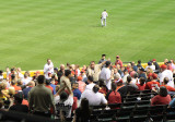 Obnoxious St. Louis Cardinals' fans ousted from  Chase the ball park.