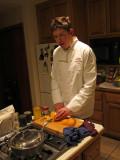 Chef Barlito