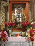 Teotitlan church