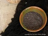 cochineal dye