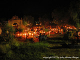november 1 2007 atzompa cemetery