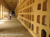 At the Panteon General