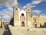 Church of La Soledad, Oaxaca