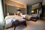 The room inside MGM Grand Macau