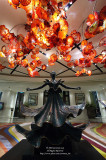 Dancer in the Lobby