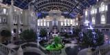 Grand Hall at Night