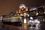 Tram of Qianmen Street