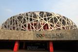 National Stadium Beijing (Day)