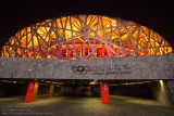 National Stadium Beijing (Night)