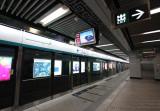 Underground of Beijing