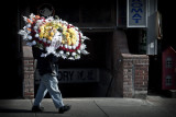 Funeral Wreath #50186