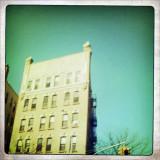 Convent Avenue