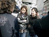 Street Corner Talking, Canal Street