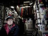 Vendor, Canal Street #10556