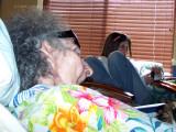 Great Grandmother & Granddaughter