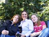 Leta,Elise and Tiffany