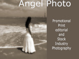 Promotional Print editorial and stock industry photography
