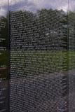 Vietnam Memorial, Washington DC.