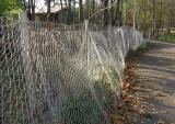 Wire-netting Fence, Helsinki