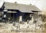17-19 Bokhara Rd Caulfield, The Home where Dot, Ciss, Irene & Frank grew up dated 24/11/1924 - the old house is gone now